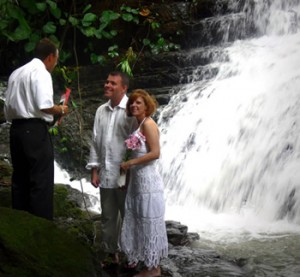 Costa Rica Wedding Boutique Hotel La Catalina